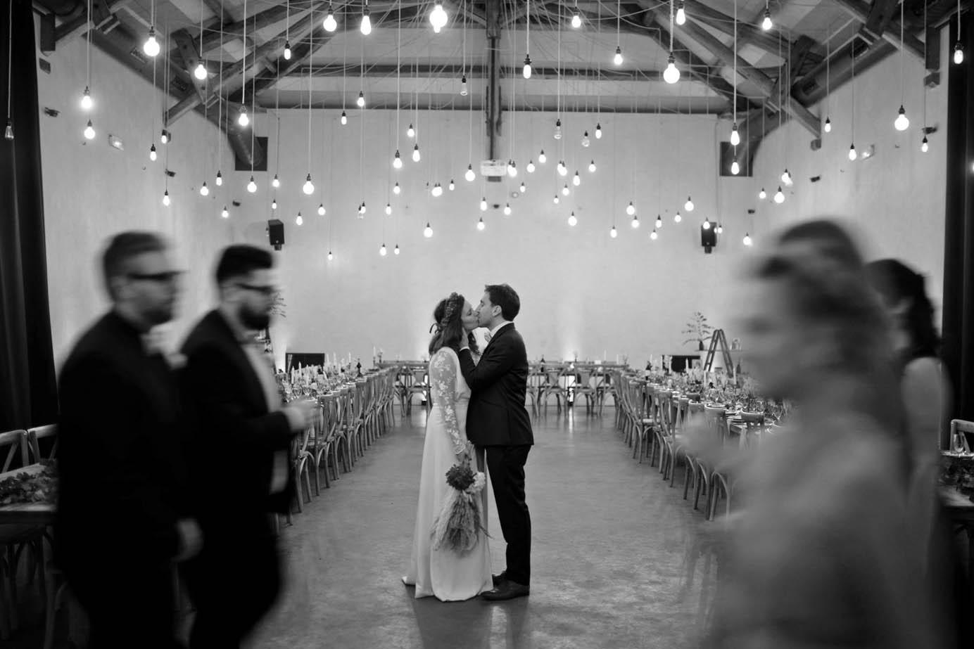Mariage en Hiver Armenon