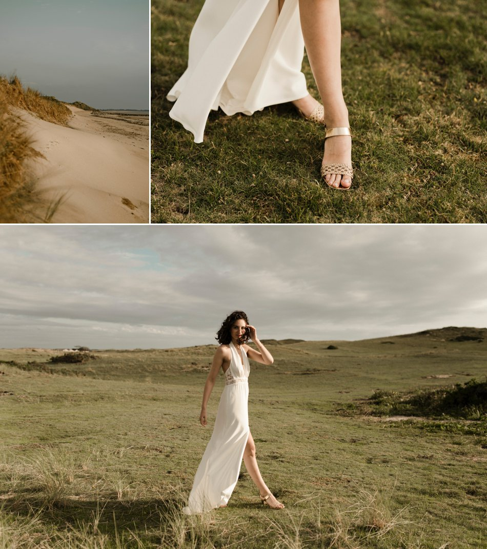 Shooting collection mariage