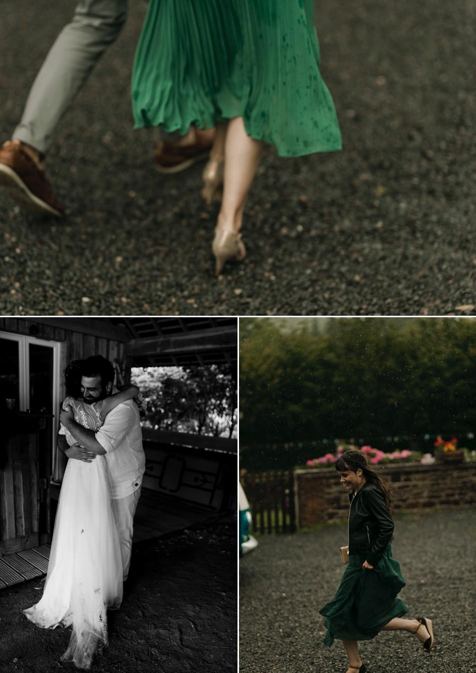 orage mariage