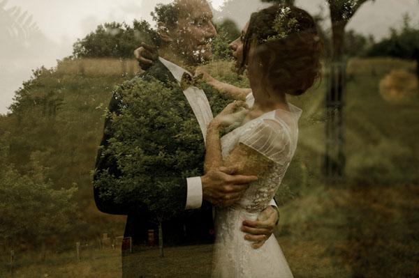 mariage écologique en Normandie