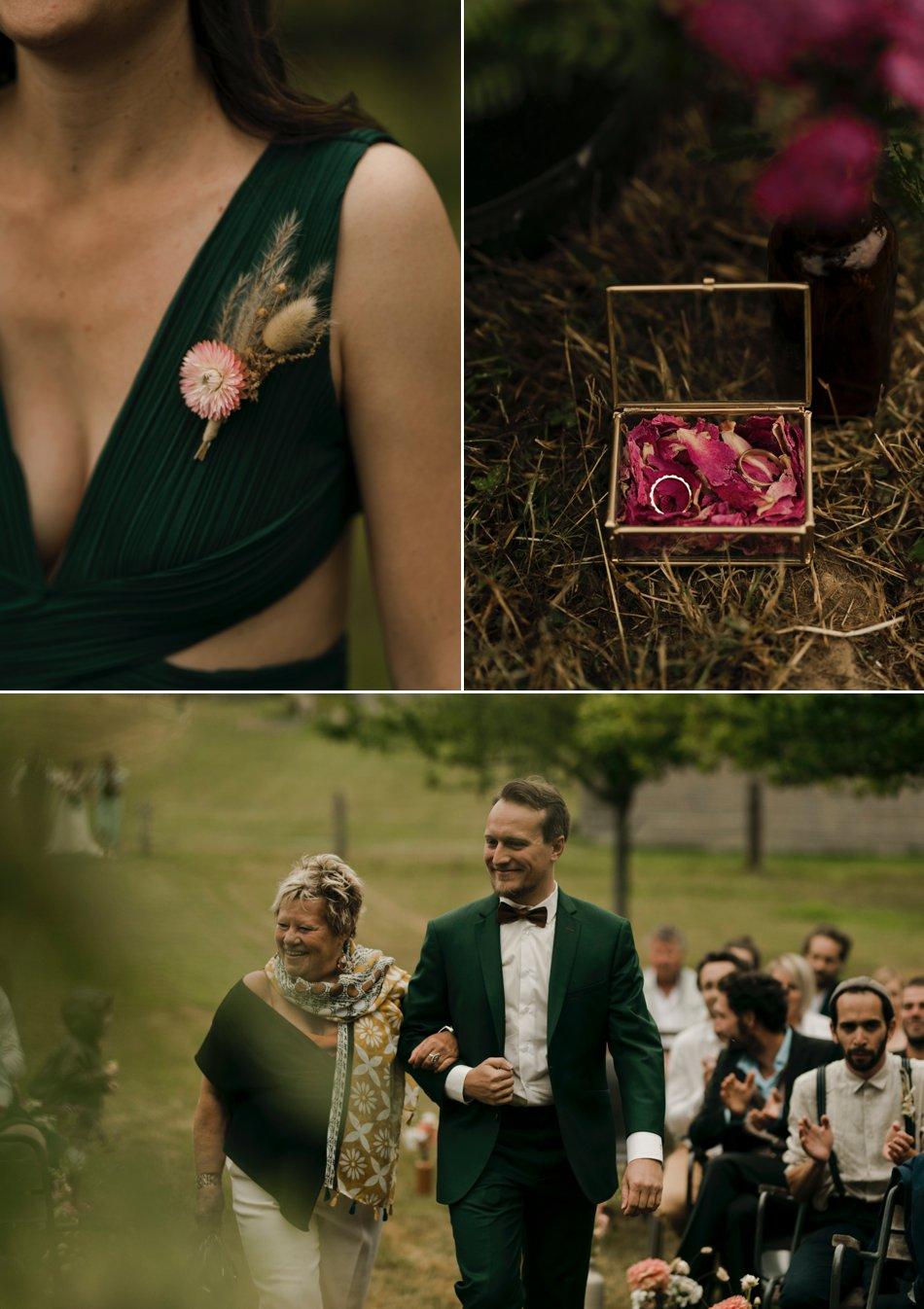 cérémonie laïque mariage caen