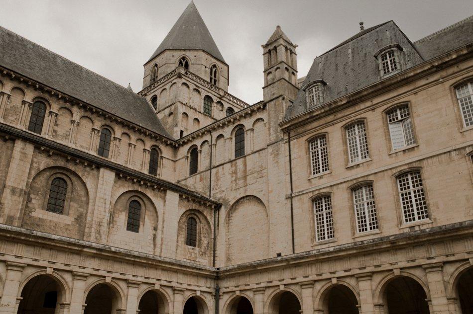 hotel de ville de Caen mariage