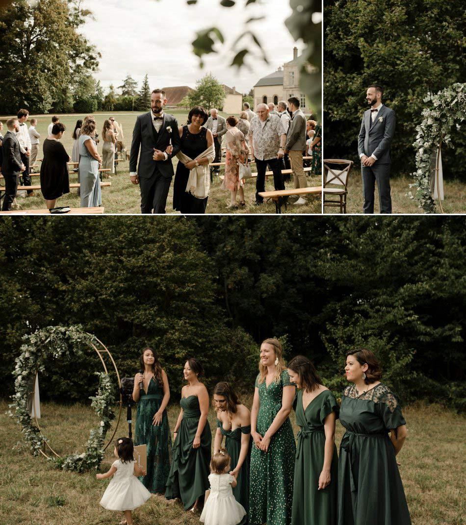 ceremonie laique en bourgogne