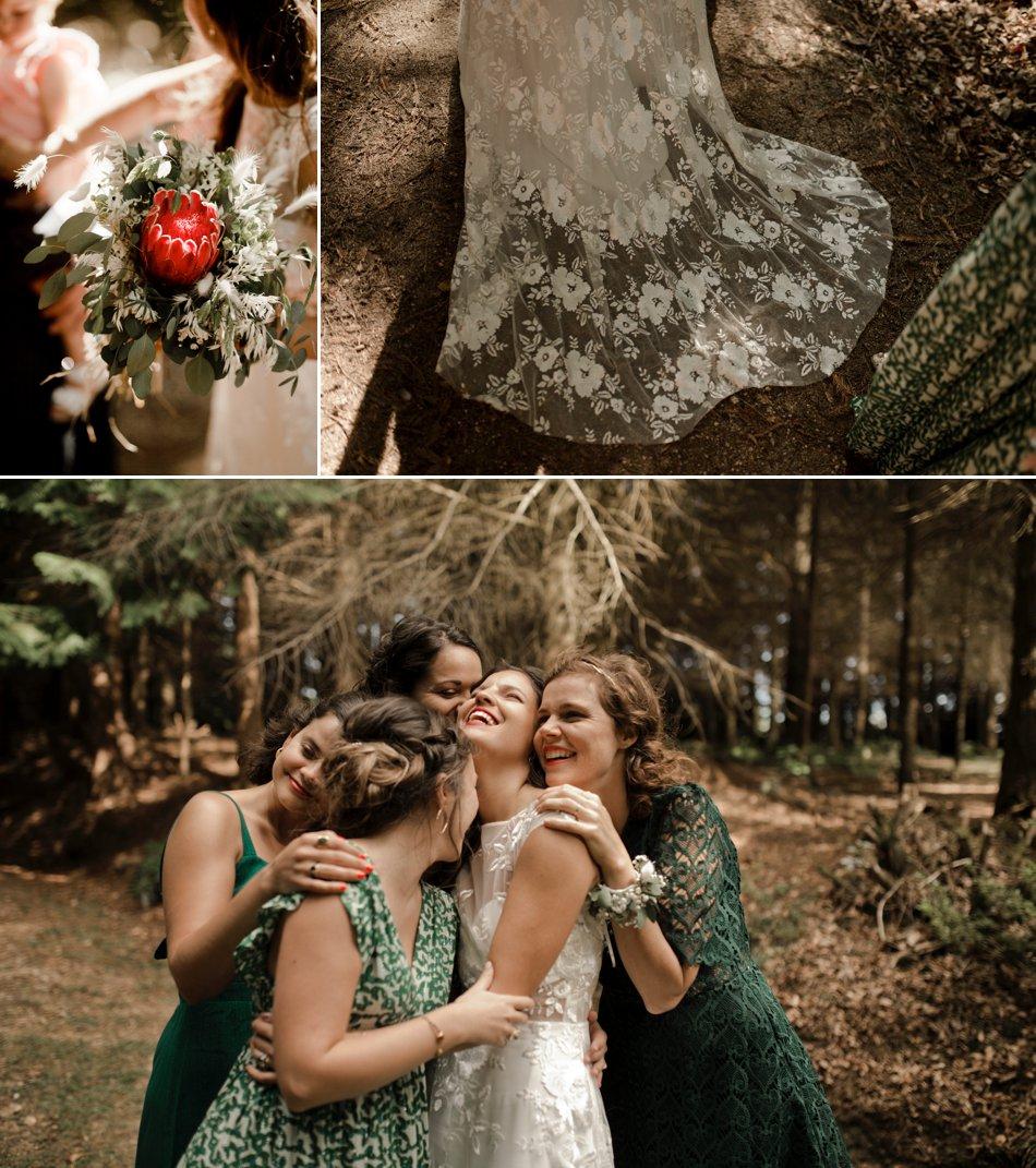photographe mariage terrasses de bothane