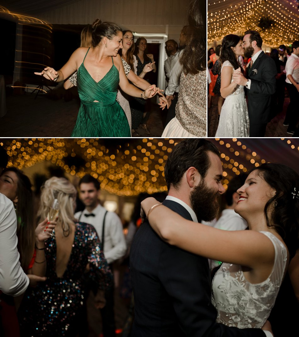 photos dancefloor mariage
