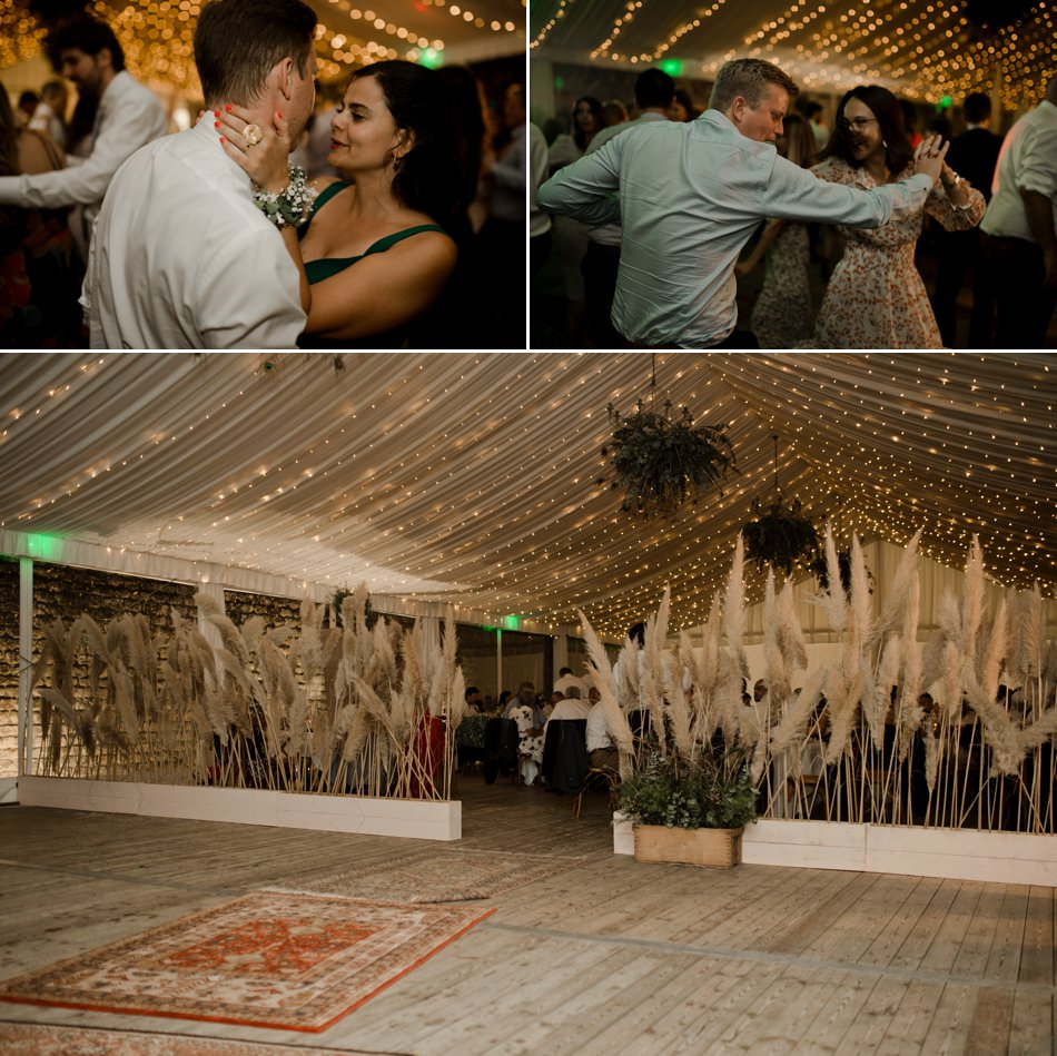 soiree dansante mariage bretagne