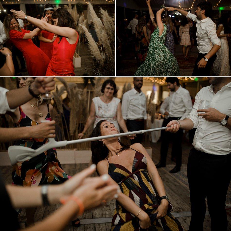 soiree de mariage aux terrasses de bothane