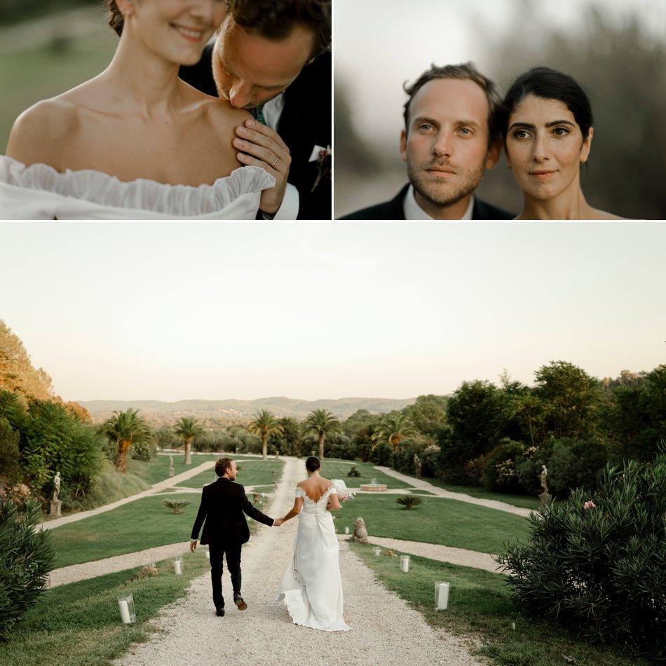 seance couple mariage provence